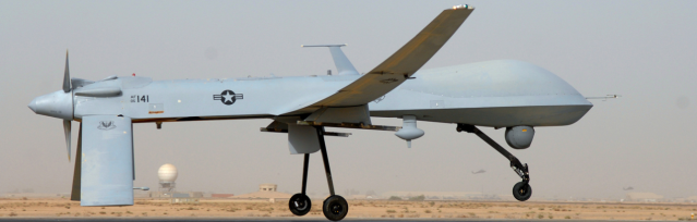 History Of US Drones