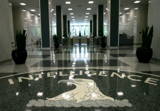 CIA office