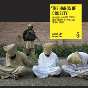 Amnesty Report cover