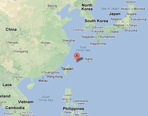 DroneonDrone Warfare in the East China Sea  Understanding