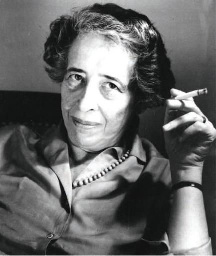 Hannah Arendt 2
