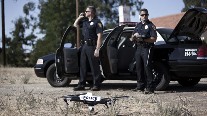 Securing The Homeland Nexus Of Capital Drones And Law