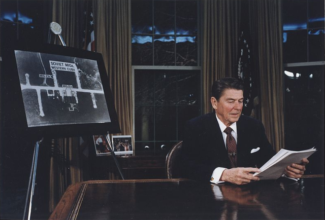Reagan SDI Speech