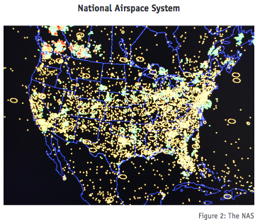 Faa releases roadmap for opening americas skies but its not faa releases roadmap for opening americas skies but its not skynet yet posted on november 12 2013 by understandingempire national airspace system publicscrutiny Choice Image