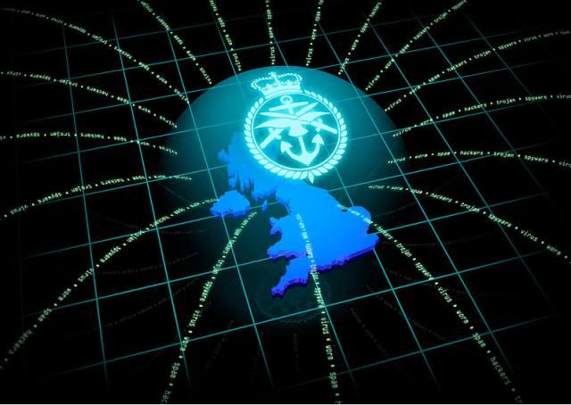 MoD Cyber War
