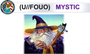 NSA mystic powerpoint