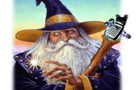 NSA mystic wizard