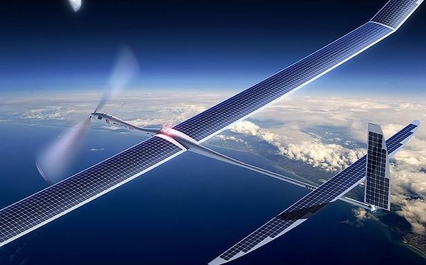 Solara Drone