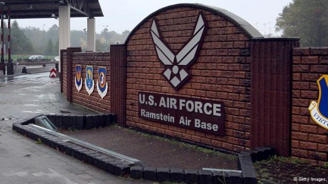 Ramestein air base