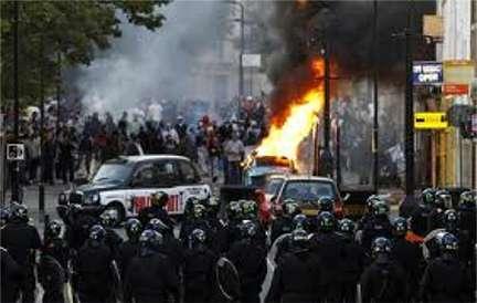 Rodney King Riots